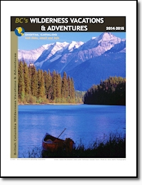 British Columbia Wilderness Adventures